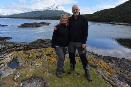 Parque National Tierra Del Fuego