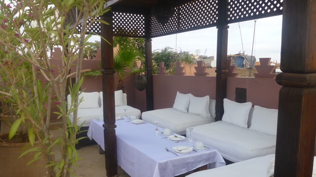 Our Riad