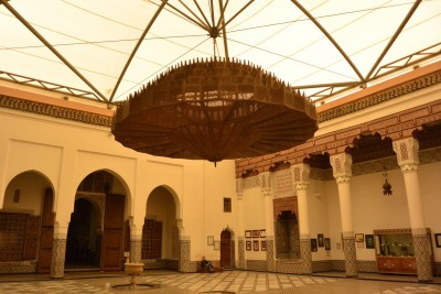 The Marrakech Museum