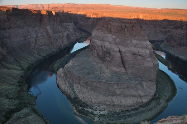 Horse Shoe Bend Page