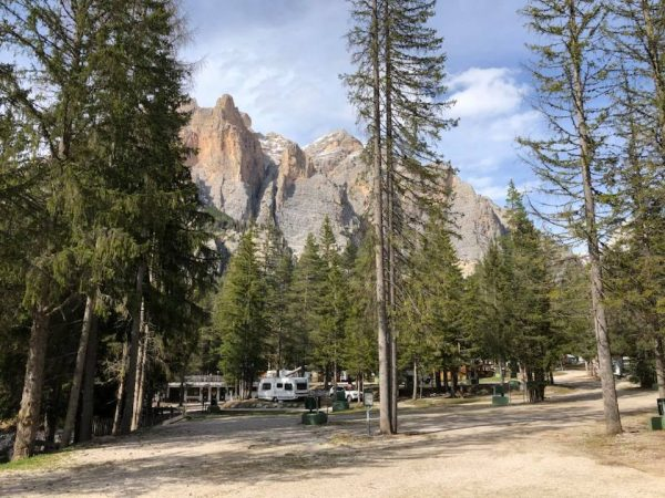 Camping Sass Dlcia