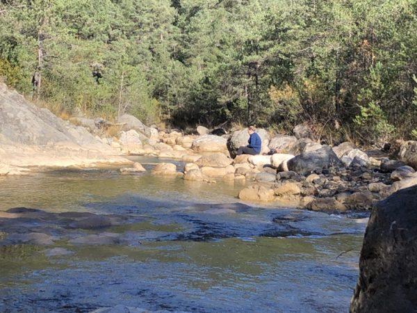 River Saldes