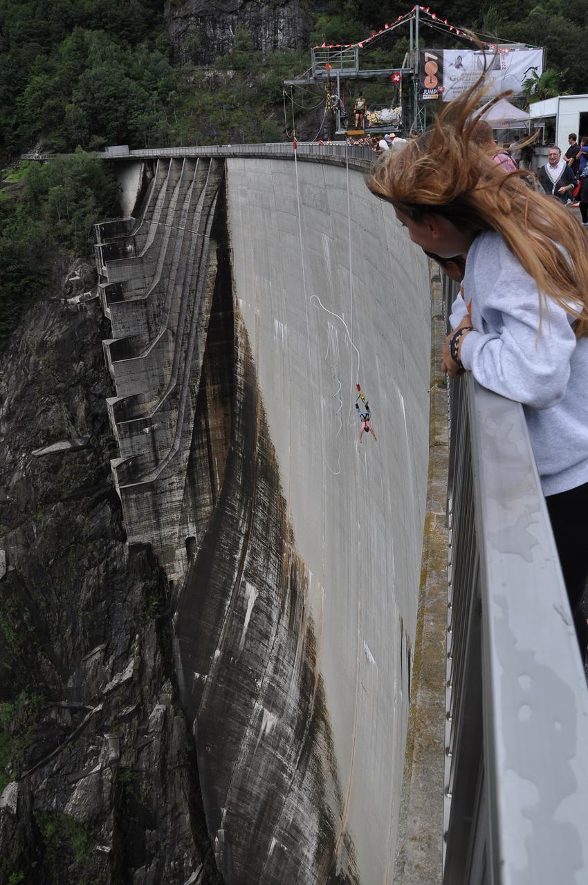Contra Dam,