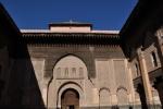 Médersa Ben-Youssef Marrakech