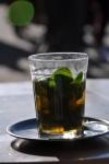 Mint Tea Jemaa el-Fnaa, Marrakech