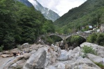 The Verzasca Valley