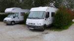 Lucca  Campsite
