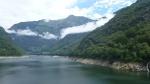 Lake Vogorno