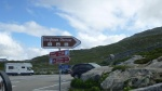 Top of Grimselpass