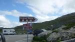 Top of Grimselpass